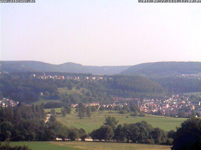 Webcam Albstadt (Reichberg)