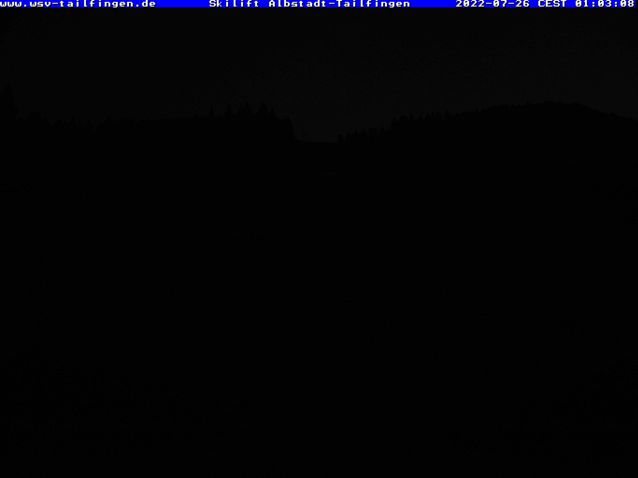 Webcams Skigebiet Albstadt - Tailfingen