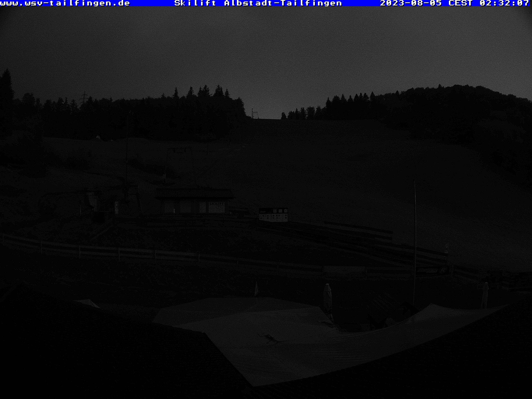 Webcam Skigebied Albstadt - Tailfingen Zwabische Jura
